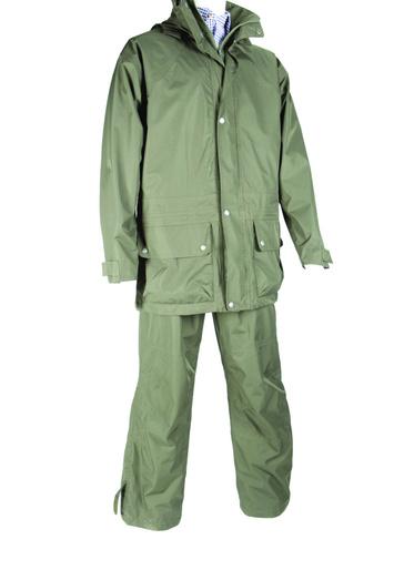 Bonart Buzzard Waterproof Jacket