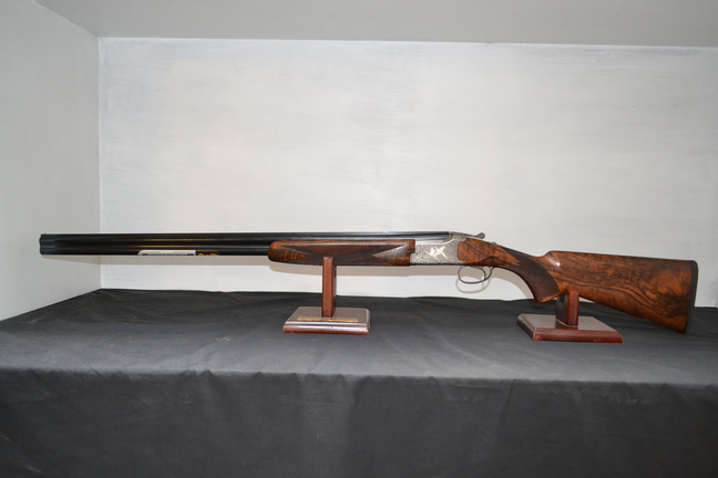 Browning B525 The Crown