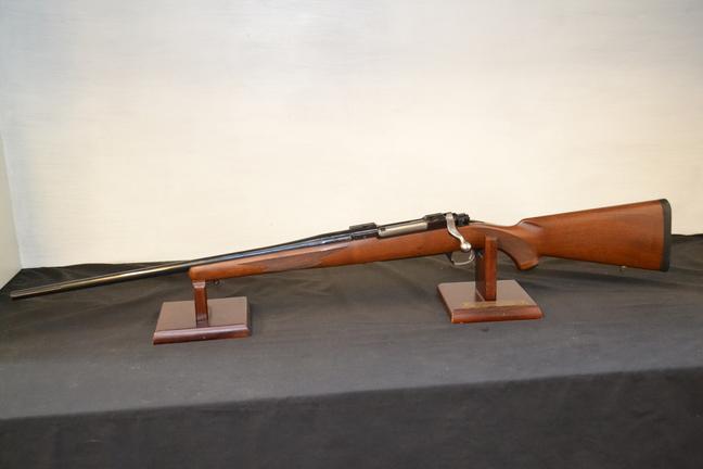 Ruger .270 M77