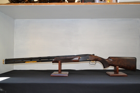 Browning 725 Sport Black Edition 12G