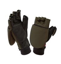 Sealskin Gloves (Windproof Mittens)
